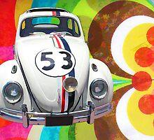 The Lurve Bug by ImageMonkey