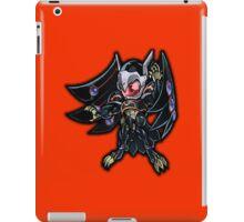 Blackwing - Armor Master Icon - Yugioh! iPad Case/Skin