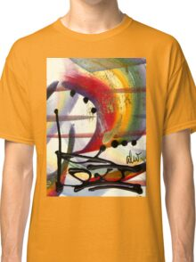 Over the Rainbow Classic T-Shirt