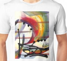 Over the Rainbow Unisex T-Shirt