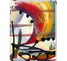 Over the Rainbow iPad Case/Skin