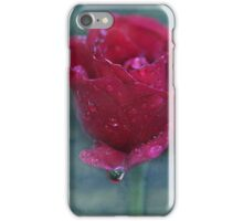 there is no such thing as an ordinary rose... iPhone Case/Skin