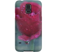there is no such thing as an ordinary rose... Samsung Galaxy Case/Skin
