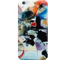 Transcendence ~ Abstract 92 iPhone Case/Skin