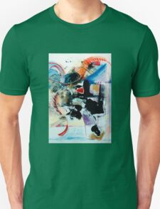 Transcendence ~ Abstract 92 T-Shirt