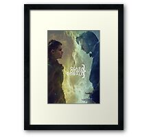 Clara Oswin Oswald Framed Print