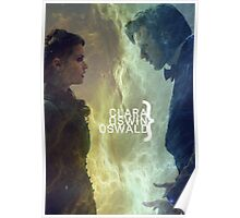 Clara Oswin Oswald Poster