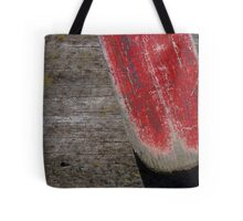 The red oar Tote Bag