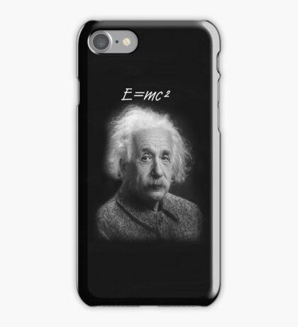 E=mc2 iPhone Case iPhone Case/Skin