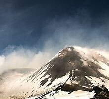 Getting Ready To Erupt by jules572
