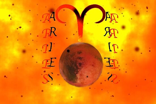 Aries by Brian Varcas