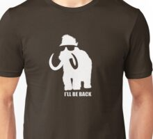 mammoth Unisex T-Shirt