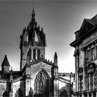 St Giles Cathedral, Edinburgh by Sue Fallon Photography
