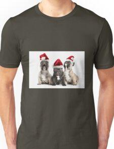 Christmas Choir Unisex T-Shirt