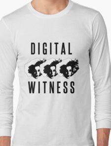 Digital Witness Long Sleeve T-Shirt