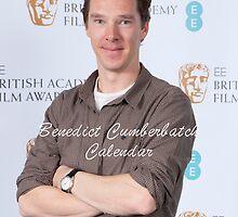 Benedict Cumberbatch Calendar by lesterwatson