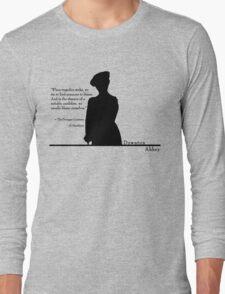 Blame Long Sleeve T-Shirt