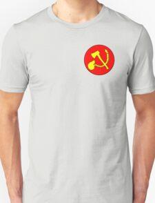 Zommunist - The Dead Terror T-Shirt