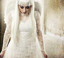 Angel by Sharonroseart