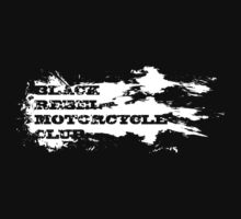 Black Rebel Motorcycle Club by fleros