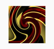 Abstract Spiral Classic T-Shirt