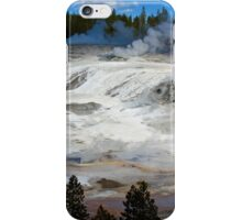 Fire And Brimstone iPhone Case/Skin
