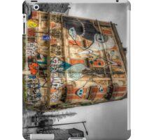 Street Art iPhone/iPad Case iPad Case/Skin