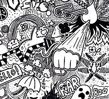 Mash Doodle by cloelia165