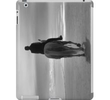 Into The Fog B&W iPad Case/Skin