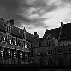 University of Ghent by Alessiocorner