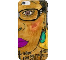 InSIGHTful iPhone Case/Skin