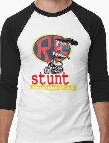 WWII STUNTS.. Men's Baseball ¾ T-Shirt