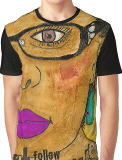InSIGHTful Graphic T-Shirt