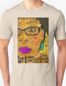 InSIGHTful Unisex T-Shirt