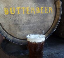 Butterbeer by Vicki Spindler (VHS Photography)