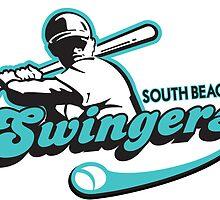 South Beach Swingers by omar305