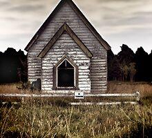 No Trespassing! by Karen Lewis