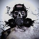 Zombie Warrior by Nicklas Gustafsson