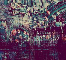 London by Dela Rosami