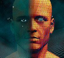 Cyberman by Carol and Mike Werner