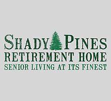 Shady Senior Life by MG-88