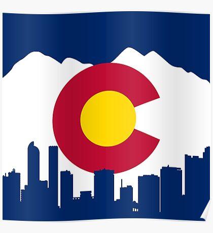 Colorado Poster