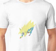 Pokemon - Mega Manectric Unisex T-Shirt