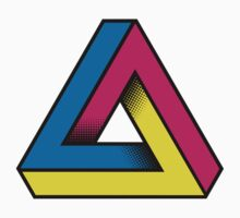 The Penrose Triangle by sietepe