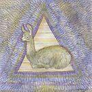 Dream Alpaca, Dream by brettisagirl