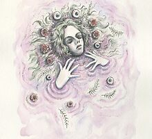 Ophelia by brettisagirl