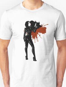Hollywood Spy Unisex T-Shirt