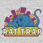 Rat Trap by Johnalder