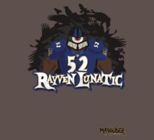 Rayven Lunatic, the one and only Ray Lewis!! by Summo13
