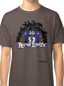Rayven Lunatic, the one and only Ray Lewis!! Classic T-Shirt